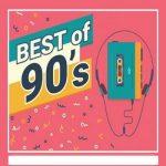دانلود گلچین بهترین آهنگهای دهه 90